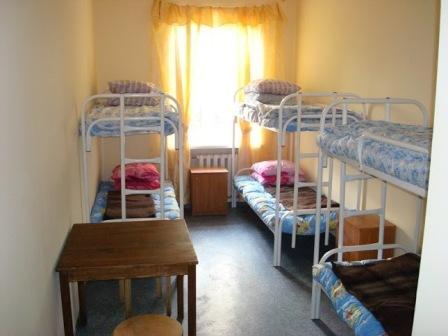 Круглосуточное общежитие и хостел в люберцах